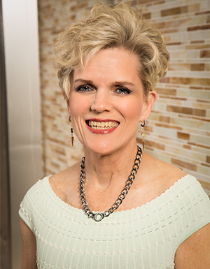 Dr. Janet Davis