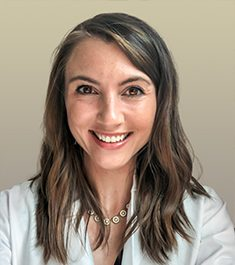 Dr. Kristen Vaughan